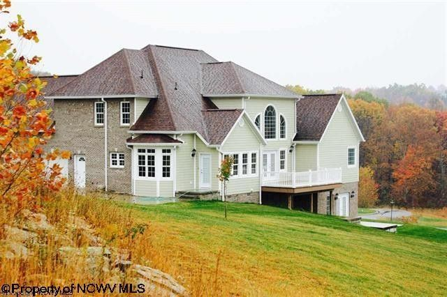 102 delphi ln morgantown wv 26508 for Home builders morgantown wv