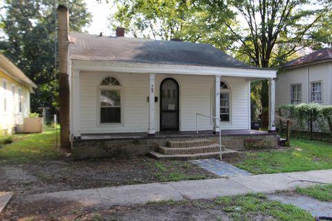 Photo of 903 Saint David St, Tarboro, NC 27886