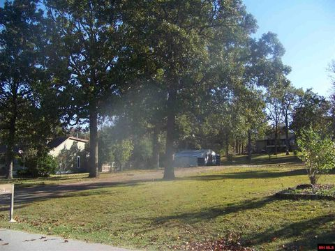 158 Kingsberry Dr Mountain Home AR 72653