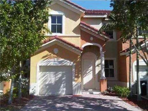 8547 Sw 166th Pl, Miami, FL 33193