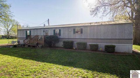 Benton, KY Mobile & Manufactured Homes for Sale - realtor com®