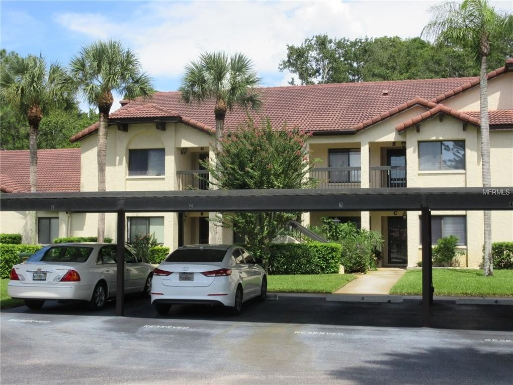 1801 E Lake Rd Apt 6G Palm Harbor, FL 34685