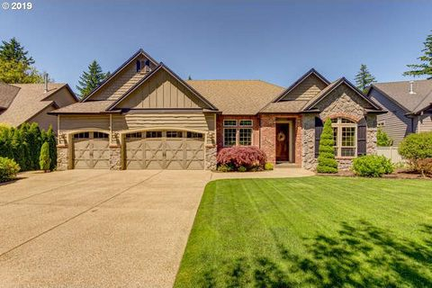 Photo of 15125 Se Pebble Beach Dr, Happy Valley, OR 97086