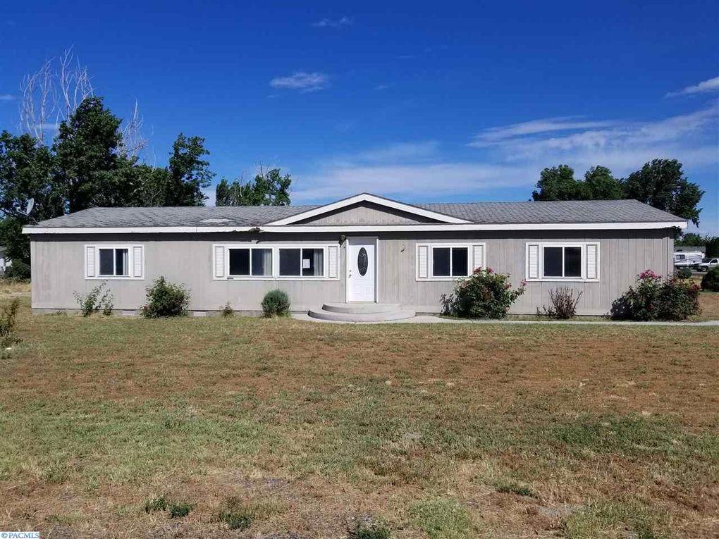 280 Columbia Rd Burbank Wa 99323 Realtorcom