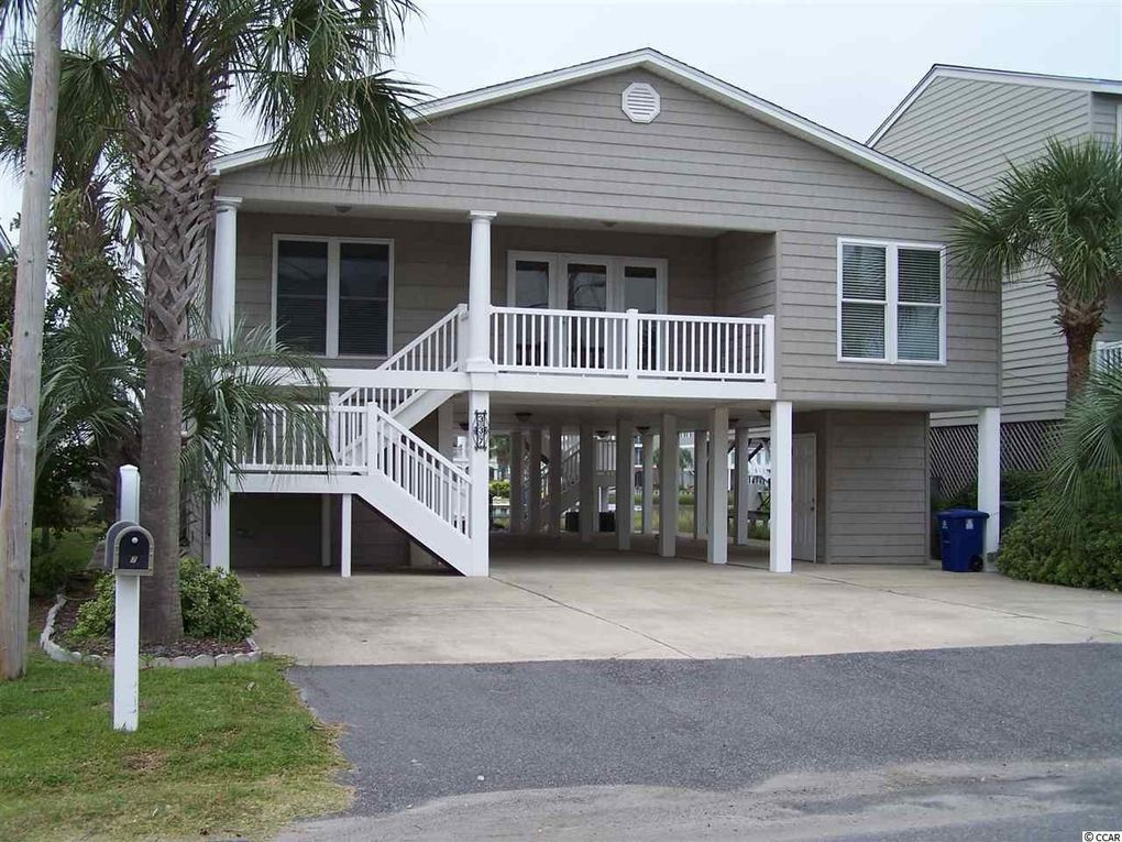 Horry County South Carolina Real Property Search