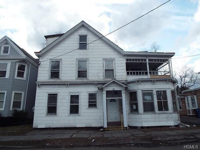 111 113 Clinton Ave Kingston Ny 12401