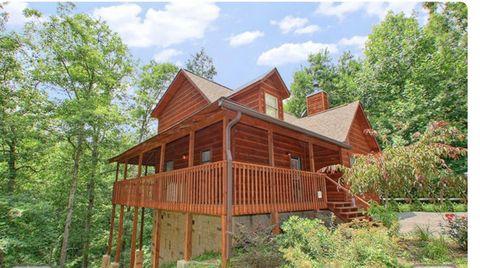 Gatlinburg, TN Real Estate - Gatlinburg Homes for Sale