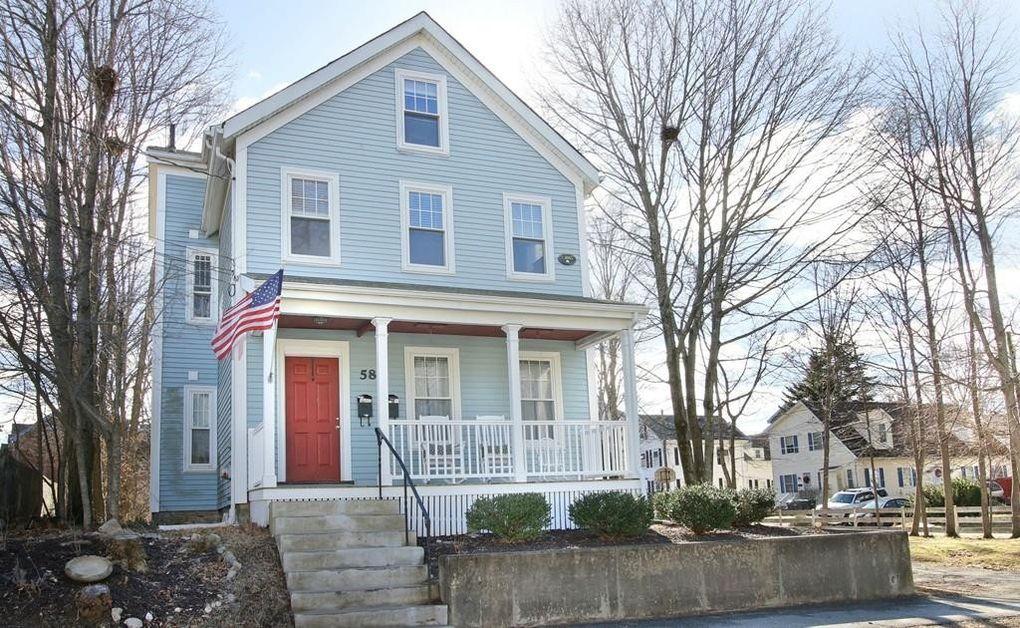 Homes For Sale Dedham Ma