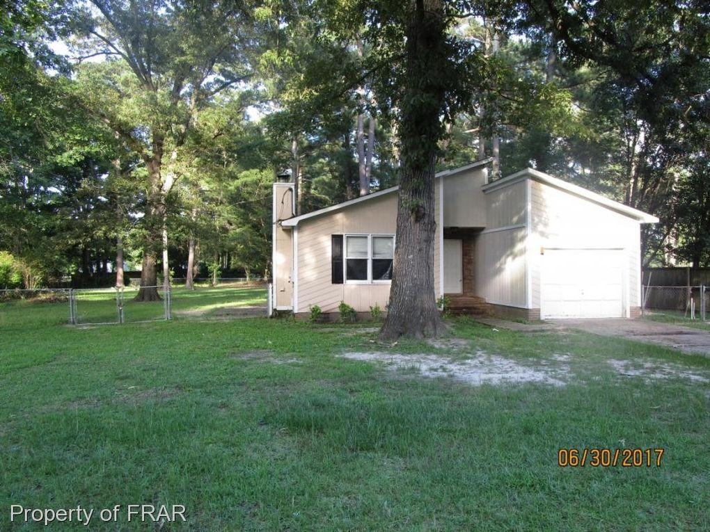 Fayetteville North Carolina Property Tax Records