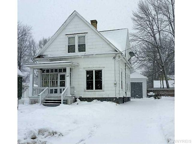 Property For Sale In Dunkirk Ny