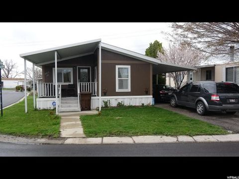 Luxury Double Wide Mobile Home Waterview on