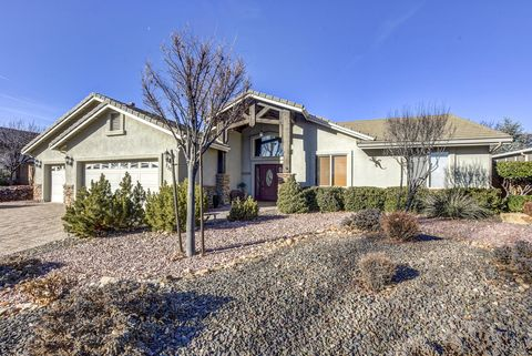 Photo of 7303 E Park Ridge Dr, Prescott Valley, AZ 86315