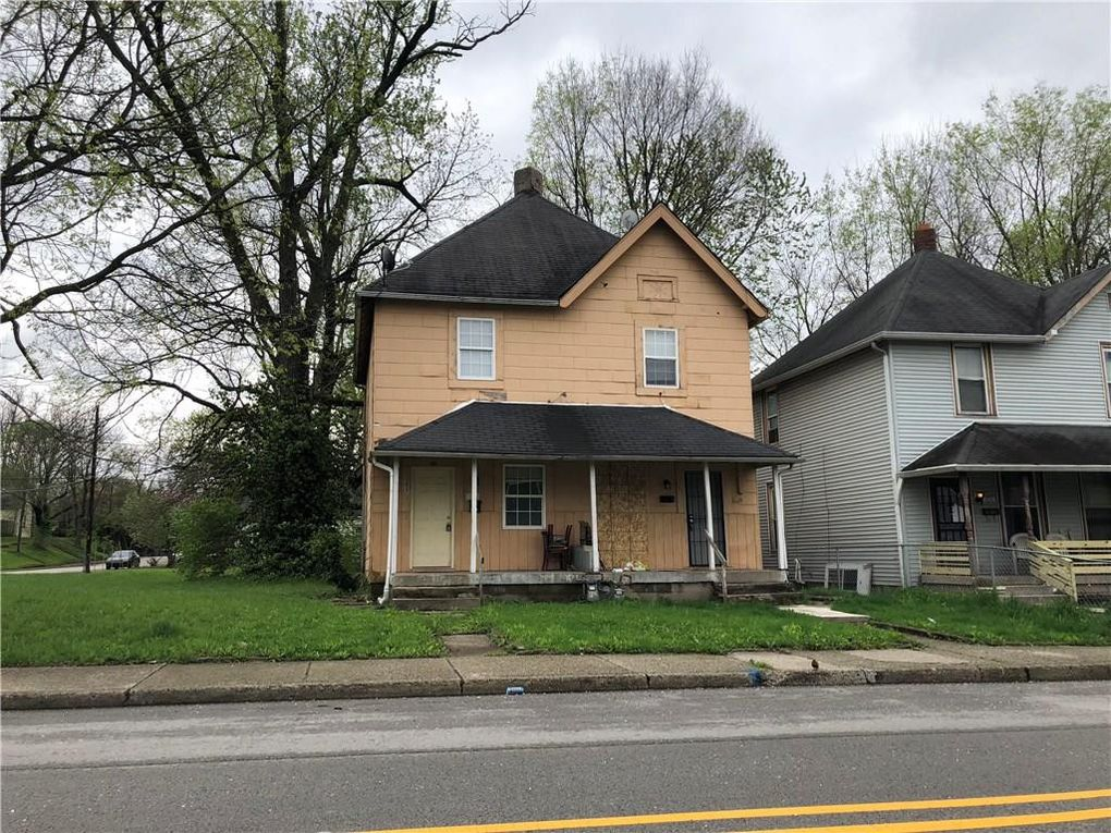 1855 Brookside Ave Indianapolis, IN 46201