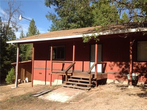 298 Hidden Springs Rd, Berry Creek, CA 95916