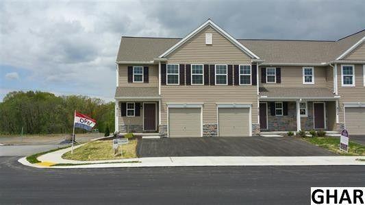 8122 J Carl Williams Blvd, Harrisburg, PA 17112