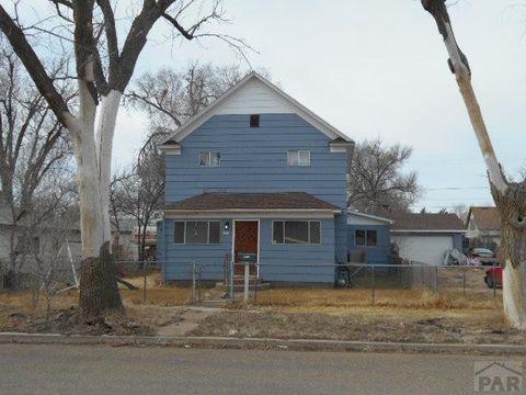 Photo of 310 Idaho Ave, Ordway, CO 81063