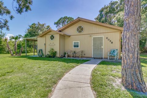 9098 Central Ave Unit 2, Micco, FL 32976