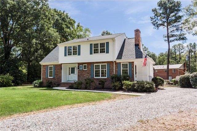10201 gwynnbrook rd richmond va 23235 home for sale