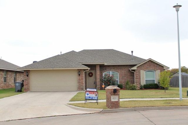 4824 sw malcom rd lawton ok 73505 for Home builders in lawton ok