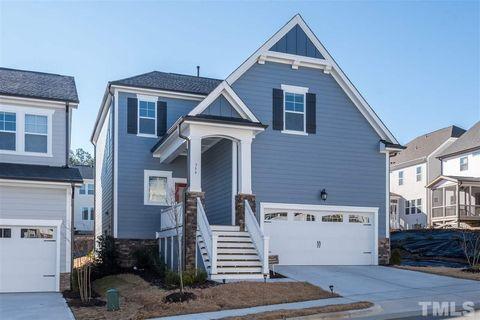 394 Quarter Gate Trce, Chapel Hill, NC 27516