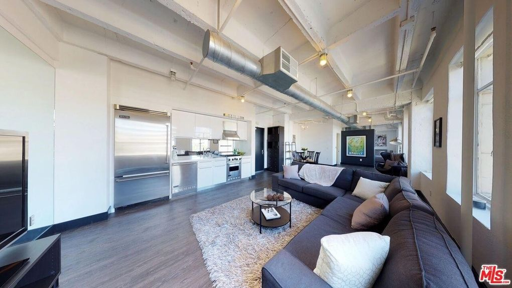 6253 Hollywood Blvd Apt 509, Los Angeles, CA 90028 - realtor.com®