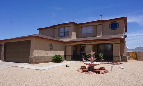 Photo of 7058 W Pebble Valley Dr, Tucson, AZ 85757