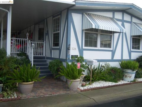 Stockton Ca Mobile Manufactured Homes For Sale Realtor Com