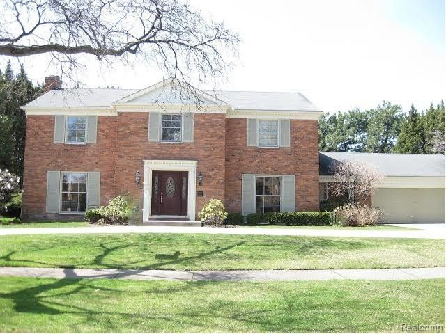 Check out the home I found in Grosse Pointe