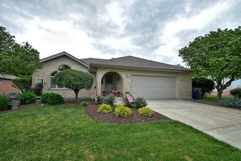 17516 Mayher Dr Orland Park IL 60467