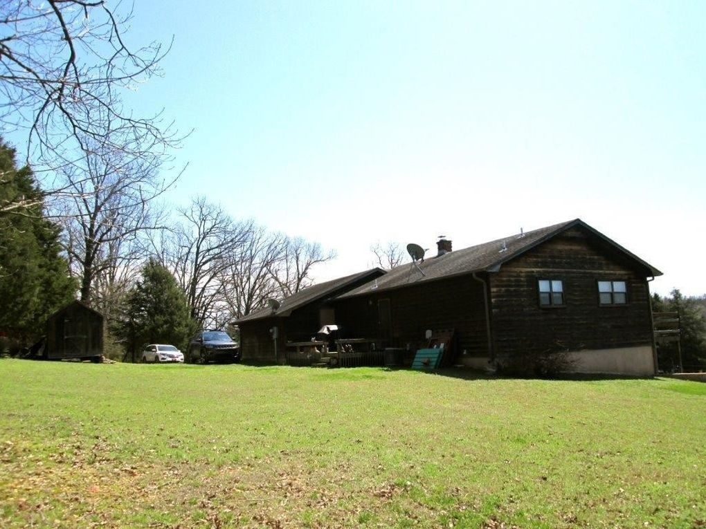 12401 Cottage Hill Rd, Rogers, AR 72756
