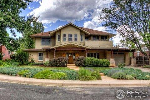 1475 Chestnut Pl, Boulder, CO 80304
