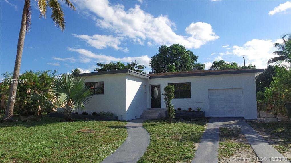870 Ne 147th St, North Miami, FL 33161