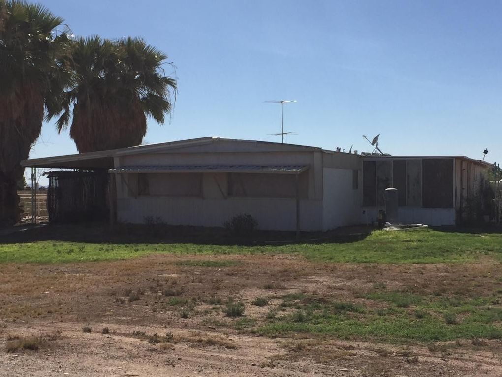 Horse Property For Sale In Coolidge Az