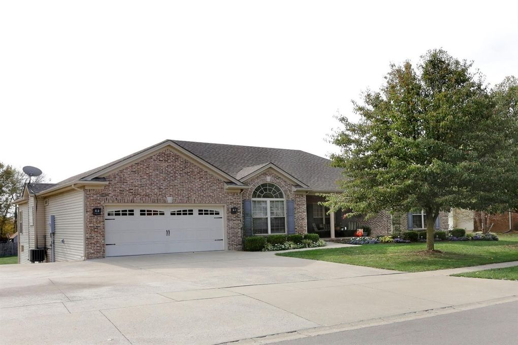 Homes For Sale In Woodford County Ky