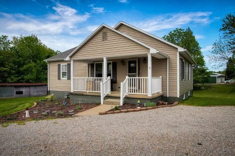 High Quality Photo Of 6044 N State Route 61, Boonville, IN 47601. House For Sale