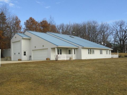 W2904 County Road Ee, Albany, WI 53502