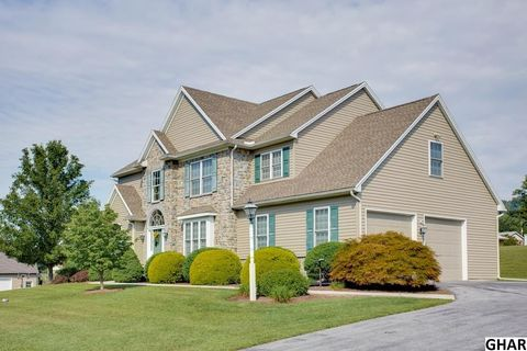 Homes For Sale In And Around New Bloomfield Pa