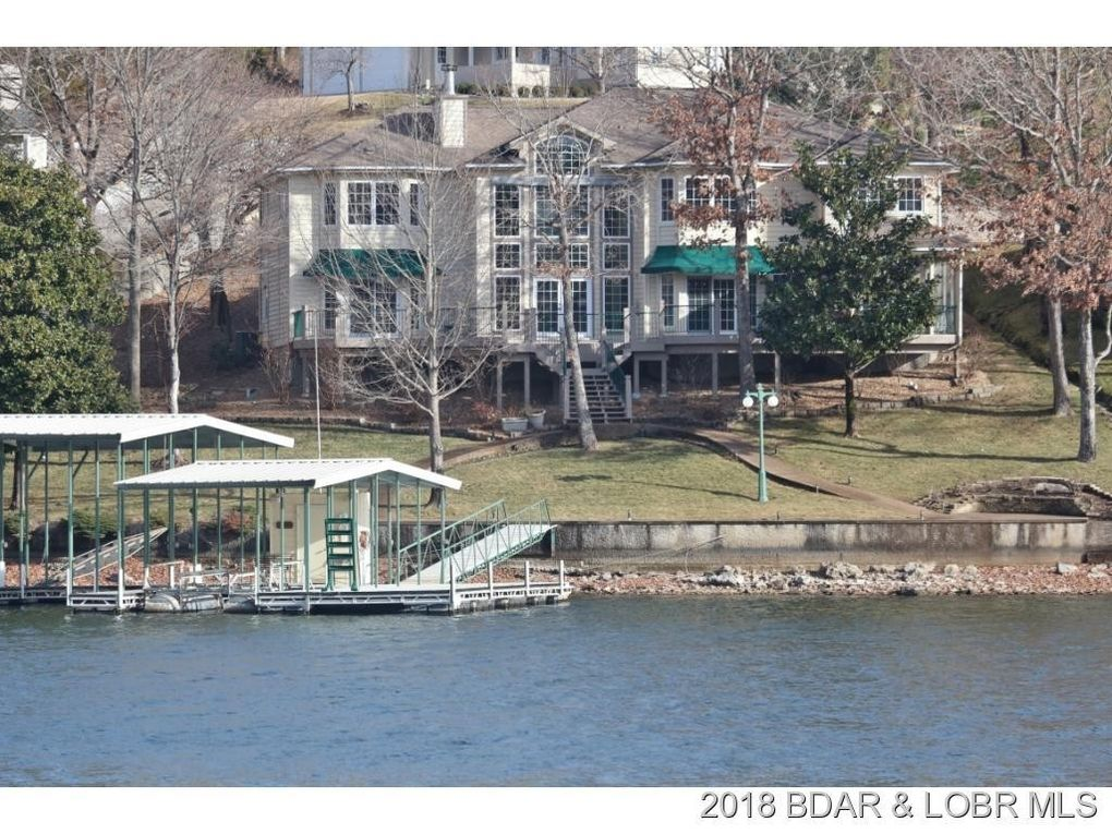 Lake Ozark Missouri >> 481 Regency Cove Dr Lake Ozark Mo 65049