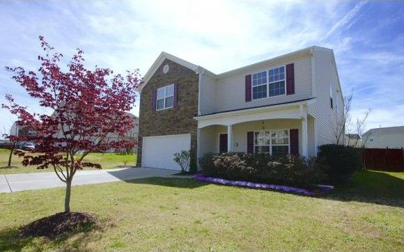New Homes In Mcleansville Nc