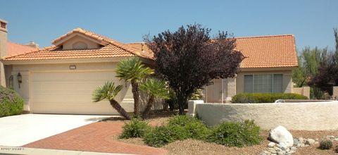 64214 E Orangewood Ln, Tucson, AZ 85739