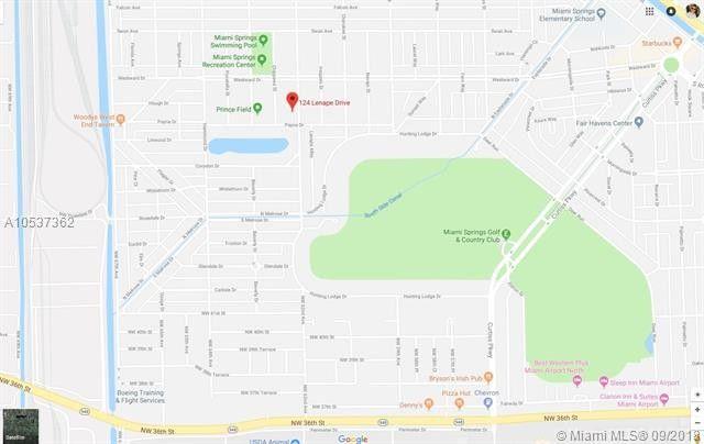 Miami Springs Florida Map.124 Lenape Dr Unit Studio Miami Springs Fl 33166 Realtor Com
