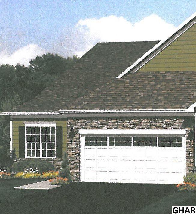 6215 Thornhill Ln, Mechanicsburg, PA 17050