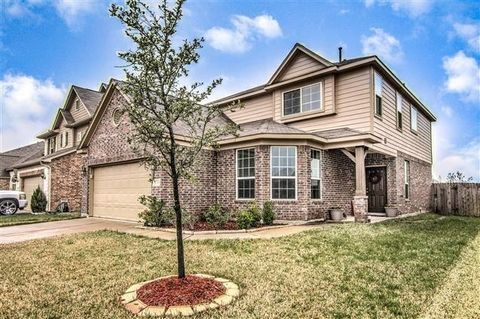 Photo of 2543 Tucker Creek Dr, Fresno, TX 77545