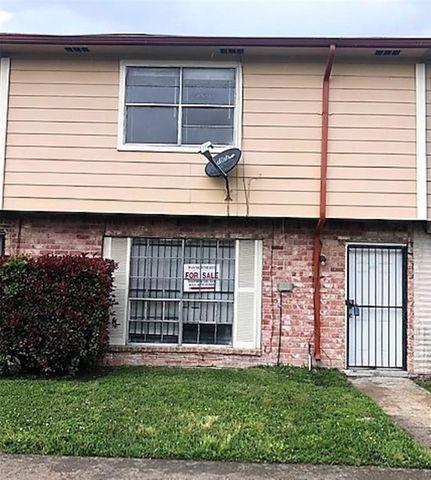 163 Casa Grande Dr Unit 163 Houston Tx 77060