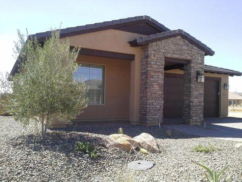 3365 Rising Sun Rdg, Wickenburg, AZ 85390
