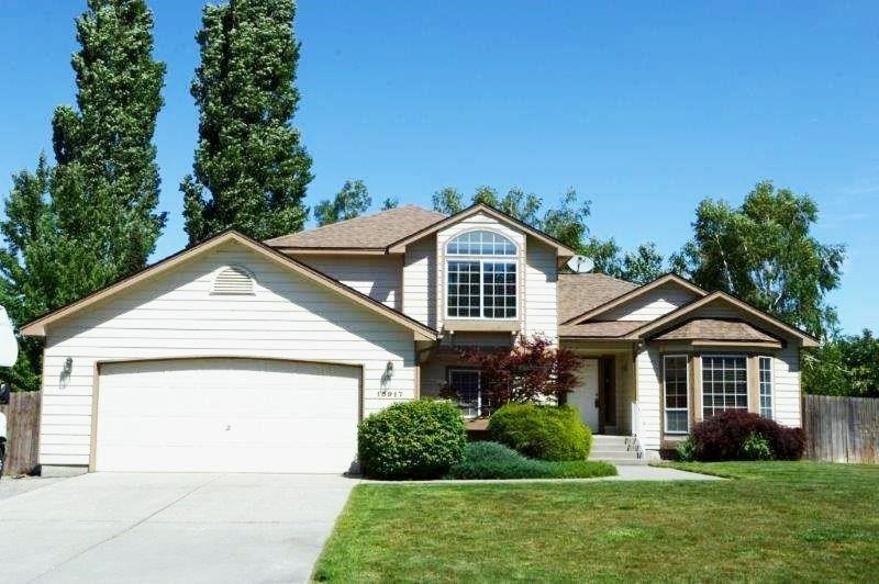 15917 E Renz Dr, Spokane Valley, WA 99037