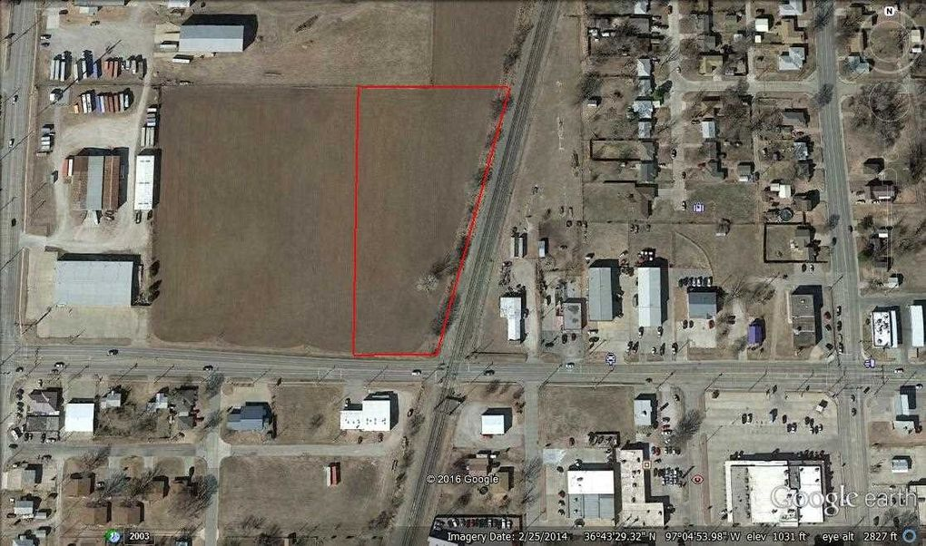 Commercial Property For Sale In Ponca City Oklahoma