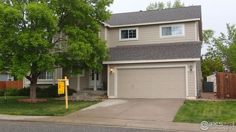 Photo of 12722 Vrain St, Broomfield, CO 80020