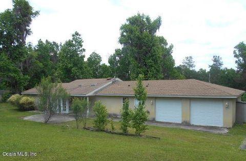 22910 Nw 87th Avenue Rd, Micanopy, FL 32667