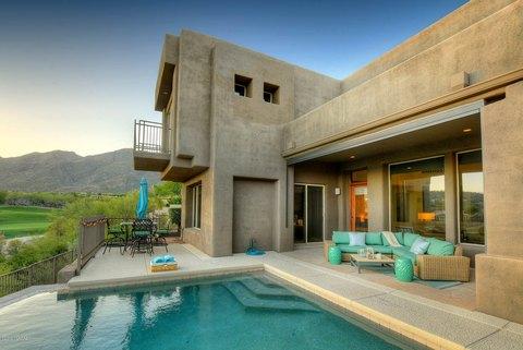6325 N Ventana View Pl, Tucson, AZ 85750